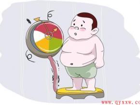 广州六一天使儿童医院-儿童是不是肥胖症的判定标准