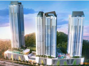 吉隆坡Wangsa 9公寓深圳推介会:地铁盘+学区房
