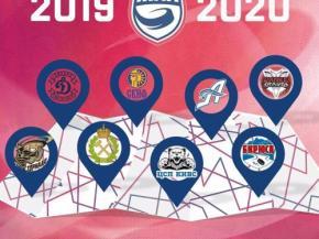 WHL俄罗斯女子冰球联赛2019/2020赛季球队全介绍