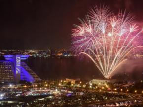 第九届卡塔尔国际美食节重磅开启