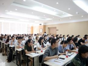 助力企业转型升级,薪太软2019CEO成长训练营重庆站圆满收官