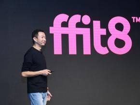 一根蛋白棒=走1.5万步!ffit8开放式方案让年轻人越吃越瘦
