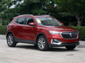 10万以上的SUV热门款推荐,宝沃BX5实力领先