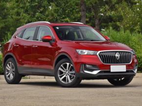 国六后新款SUV实力推荐,宝沃BX5、昂科拉、缤智实力PK