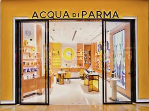 帕尔玛之水广州首家精品店盛大开业